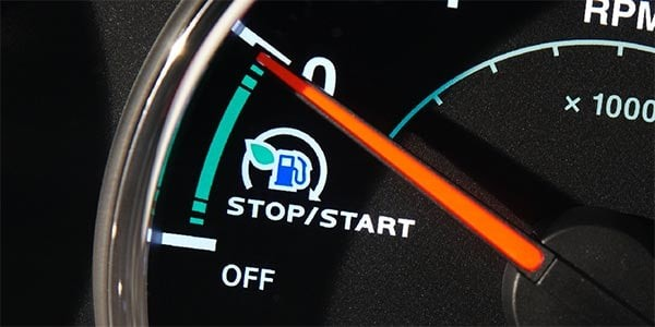 Start - Stop Technology  Gimmick or Serious Technology