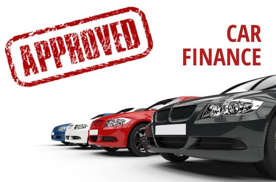 Car Finance3 Pilihan Pembiayaan Besar