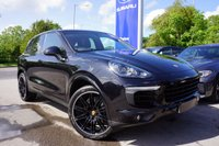 USED 2016 PORSCHE CAYENNE D V6 PLATINUM EDITION TIPTRONIC S  Pan Roof - Sport Chrono Package