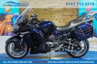 USED 2010 10 KAWASAKI GTR1400 ZG 1400 CAF  ** FINANCE AVAILABLE TODAY ** Very Popular