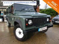 2016 LAND ROVER DEFENDER 110