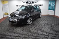 USED 2006 56 VOLKSWAGEN GOLF 3.2 V6 R32 DSG 4MOTION 3dr 2 OWNERS, DSG GEARBOX, FSH
