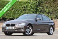 USED 2012 12 BMW 3 SERIES 2.0 316d ES 4dr (start/stop) Low Rate % Finance Options Available - Good Credit / Bad Credit
