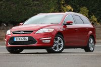 USED 2013 13 FORD MONDEO 2.0 TDCi ECO Titanium X Business 5dr Low Rate % Finance Options Available - Good Credit / Bad Credit
