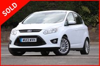 USED 2013 13 FORD C-MAX 1.6 TDCi Titanium 5dr Buy Now - Pay Jan 2017!