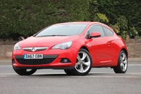 USED 2012 62 VAUXHALL ASTRA GTC 1.6 i Turbo 16v SRi 3dr Low Rate % Finance Options Available - Good Credit / Bad Credit