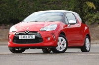 USED 2010 10 CITROEN DS3 1.6 VTi DStyle 3dr Low Rate % Finance Options Available - Good Credit / Bad Credit