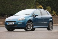 USED 2012 12 FIAT PUNTO 1.4 GBT 5dr (start/stop) Low Rate % Finance Options Available - Good Credit / Bad Credit