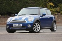 USED 2009 09 MINI HATCH COOPER 1.6 Cooper 3dr Low Rate % Finance Options Available - Good Credit / Bad Credit