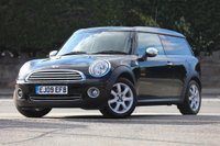 USED 2009 09 MINI CLUBMAN 1.4 One 4dr Low Rate % Finance Options Available - Good Credit / Bad Credit