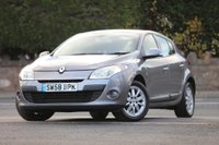 USED 2008 58 RENAULT MEGANE 1.9 dCi Privilege 5dr Low Rate % Finance Options Available - Good Credit / Bad Credit