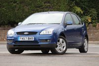 USED 2007 57 FORD FOCUS 1.8 Style 5dr Low Rate % Finance Options Available - Good Credit / Bad Credit