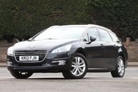 USED 2012 PEUGEOT 508 SW 2.0 HDi FAP Active 5dr Low Rate % Finance Options Available - Good Credit / Bad Credit