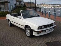 1990 BMW 3 SERIES 2.0 320I 2d AUTO 129 BHP £POA