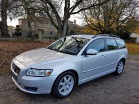 2010 VOLVO V50 1.6 D DRIVE S 5d 109 BHP £6950.00