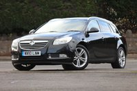 USED 2010 10 VAUXHALL INSIGNIA 2.0 CDTi 16v SRi 5dr Low Rate % Finance Options Available - Good Credit / Bad Credit