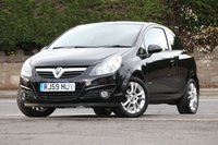 USED 2009 59 VAUXHALL CORSA 1.2 i 16v SXi 3dr Low Rate % Finance Options Available - Good Credit / Bad Credit