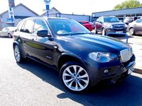 USED 2009 09 BMW X5 3.0 35d M Sport xDrive 5dr WAS £19995 SAVE £2000 !!!!
