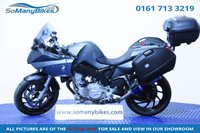 2008 BMW F800S F 800 S - Low miles - ABS £3794.00