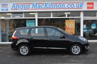 2013 RENAULT SCENIC 1.6 GRAND DYNAMIQUE TOMTOM DCI S/S 5d 130 BHP £10457.00