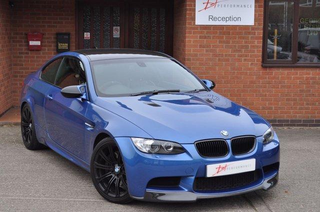 2009 59 BMW M3 4.0 M3 MONTE CARLO 2d AUTO 414 BHP