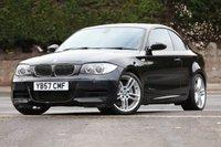 USED 2007 57 BMW 1 SERIES 3.0 135I M SPORT 2d 302 BHP Fantastic drive - 3.0L Twin Turbo - 300+ BHP!