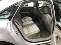 USED 2009 09 AUDI A8 3.0 TDI QUATTRO DPF SPORT 4d AUTO 229 BHP