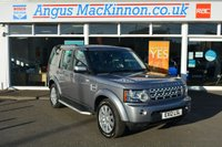 2012 LAND ROVER DISCOVERY 3.0 4 SDV6 HSE 5d AUTO 255 BHP £29995.00