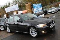 2009 BMW 3 SERIES 2.0 320D SE 4d 175 BHP £6990.00