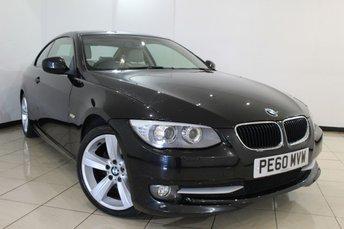 2010 BMW 3 SERIES}