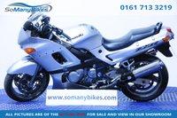 2005 KAWASAKI ZZR600 ZX 600 E13H - Super low miles £2795.00