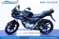 2009 HONDA CBF125 CBF 125 M-9 - Great price £1594.00