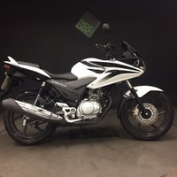 2011 HONDA CBF 125. 2011. 2k miles. serviced. great condition £1595.00