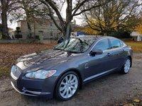 2009 JAGUAR XF 3.0 V6 PREMIUM LUXURY 4d AUTO 240 BHP £12950.00