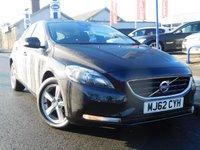 2012 VOLVO V40 1.6 D2 ES NAV 5d 113 BHP £9995.00