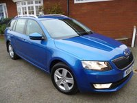 USED 2014 14 SKODA OCTAVIA 1.6 SE TDI CR 5d 104 BHP 4x4 Rare Car With Extras £30 Road Tax 4x4 Diesel, Excellent Running Costs