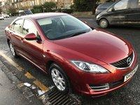 2009 MAZDA 6 1.8 TS 4d 120 BHP £4000.00