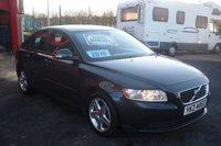 2010 VOLVO S40 2.0 S D 4d 136 BHP £6950.00