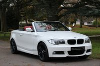 2012 BMW 1 SERIES 2.0 118D M SPORT 2d 141 BHP £11490.00
