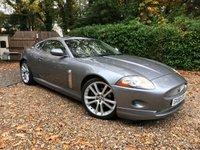 2008 JAGUAR XK XK60 LIMITED EDITION 4.2 COUPE 2d AUTO 294 BHP £15489.00