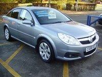 2008 VAUXHALL VECTRA 1.9 EXCLUSIV CDTI 8V 5d 120 BHP £2995.00