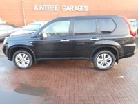 USED 2012 12 NISSAN X-TRAIL 2.0 ACENTA DCI 5d 171 BHP 1 OWNER FULL HISTORY