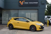 USED 2011 11 RENAULT MEGANE 2.0 RENAULTSPORT CUP 3d 247 BHP CUP CHASSIS, H&R SPRINGS, UPGRADES TO 310BHP, FULL SERVICE HISTORY, CAMBELT CHANGED