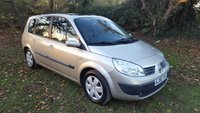 2006 RENAULT GRAND SCENIC 1.6 SL OASIS VVT 5d 110 BHP £SOLD
