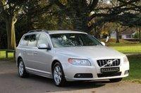 2010 VOLVO V70 1.6 D DRIVE SE 5d 107 BHP £6990.00