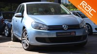 USED 2010 10 VOLKSWAGEN GOLF 1.6 TDI SE 5dr ZERO DEPOSIT FINANCE AVAILABLE