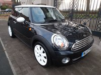 2007 MINI HATCH COOPER 1.6 COOPER 3d 118 BHP £3995.00