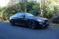 USED 2016 16 BMW 4 SERIES 3.0 M4 2d AUTO 426 BHP