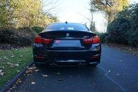 USED 2016 16 BMW 4 SERIES 3.0 M4 2d AUTO 426 BHP