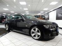 2007 BMW 3 SERIES 325I SE AUTO £4950.00